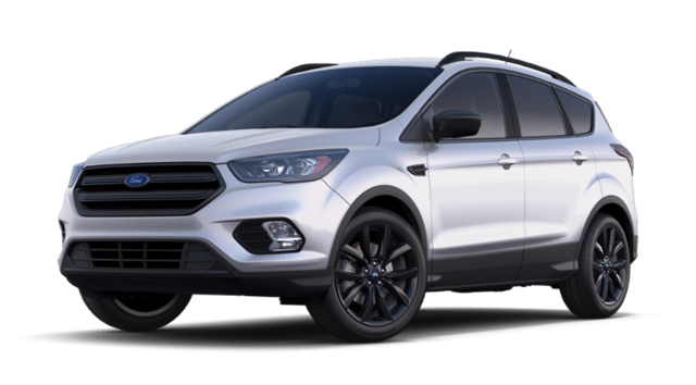 New 2019 Ford Escape SE SUV For Sale/Lease Pottstown